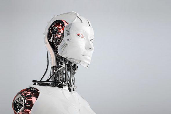 AIが人間を越える時