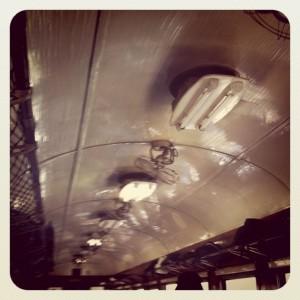 SLの天井