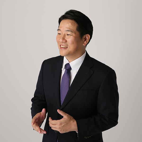 株式会社エクスト 代表取締役 高畑 欽哉